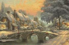 Народные приметы о погоде подсказывают дачнику — 1-10 февраля