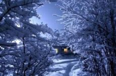 Народные приметы о погоде подсказывают дачнику – 11 – 20 января