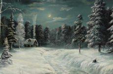 Народные приметы о погоде подсказывают дачнику – 1 – 10 января