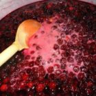 Вкусные заготовки на зиму из вишни