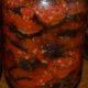 Вкусные обжаренные кружочки баклажанов на зиму