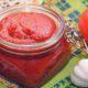 Готовим на зиму пикантный томатный соус
