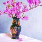 Как приготовить свои цветущие букеты на 8 Марта